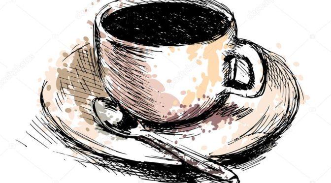 Café Dessin